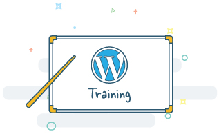 training_wordpress