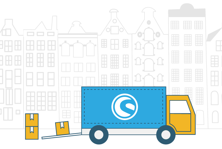 Shopware is het ideale webshopsysteem voor groothandels